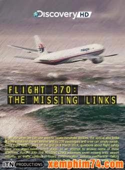 Chuyến Bay Mh370: Những Mắc Xích Còn Thiếu ...