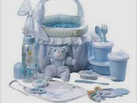 Perlengkapan Bayi - Perhatikan Keamanan Mainan Bayimu
