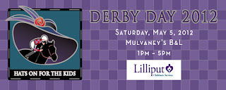 Event: Derby Day at Mulvaney's