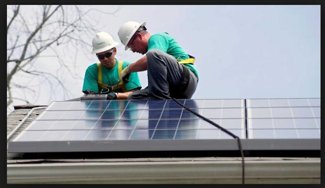 simon wilby says solar can flourish