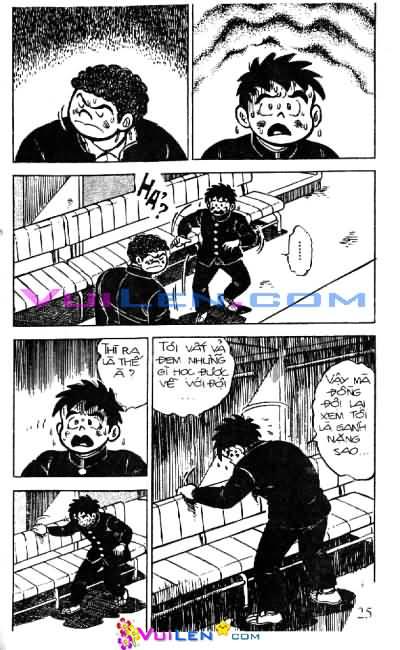 Jindodinho - Đường Dẫn Đến Khung Thành III  Tập 20 page 25 Congtruyen24h