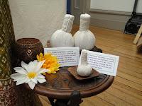 Lucinda Cracknell Massage St Albans