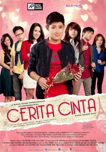 Film Cerita Cinta 2015 di Bioskop