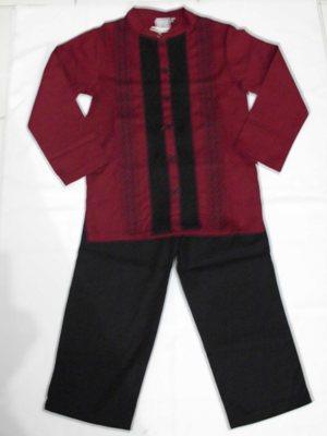Baju anak branded murah Baju gamis anak aliza