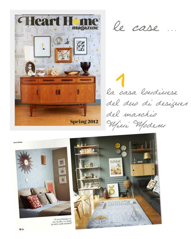 Appunti di casa spring on issue - Appunti di casa ...