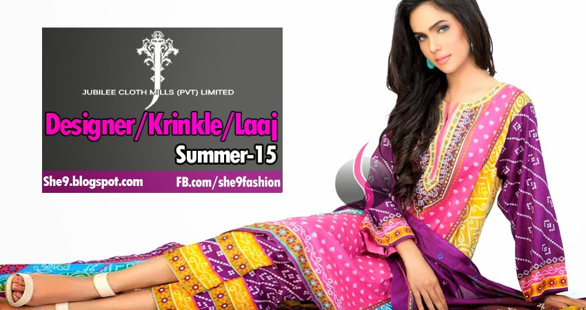 Jubilee Designer and Krinkle Series