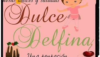 """Dulces Delfina """"Una Tentación"""" Postres, Tortas, mesa dulce y salada"""