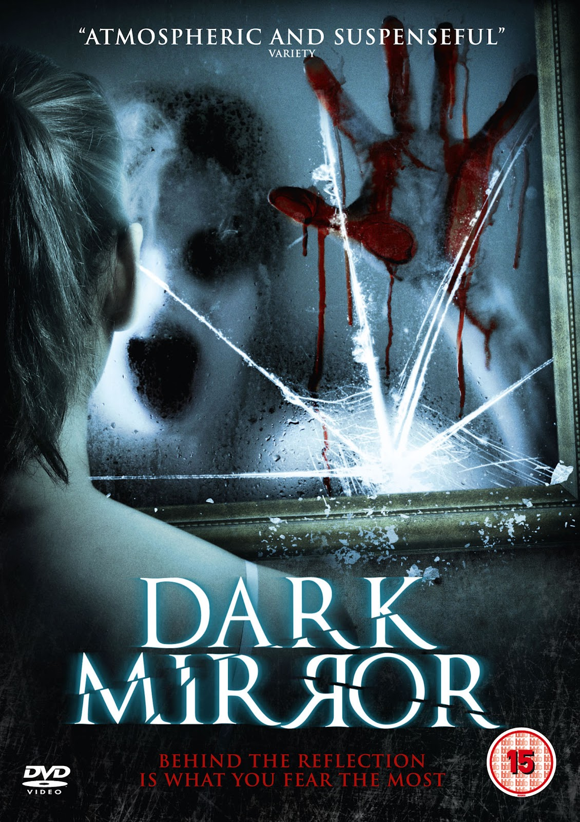 Arrow films looks into the dark mirror review cineventures for Mirror 1 movie