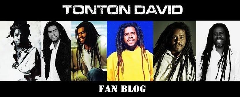 Tonton David - Ma Number One