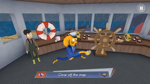 Octodad: Dadliest Catch Apk + Obb Android | Full Version Pro Free Download