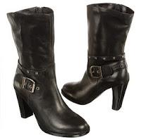 Harley Davidson Boots Ladies6