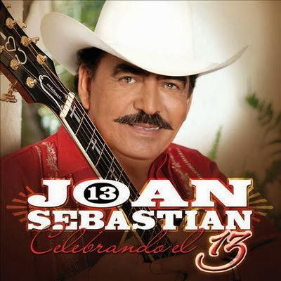 Joan Sebastian - Celebrando El 13 (2013)