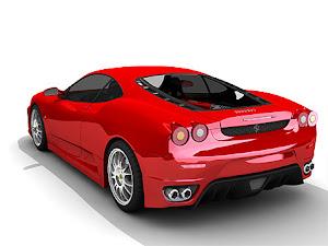 Carros 3D Studio Max 2012