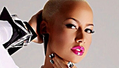 Why Amber Rose now believe, now one can doubt that slavery did take place
