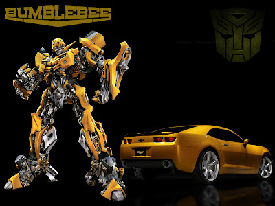 Transformers 4 Película