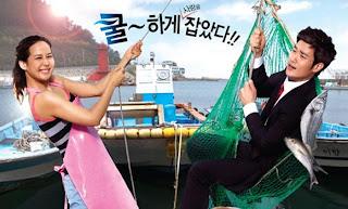 Drama Korea Terbaru 2012 Haeundae Lovers