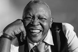 Remembering Hugh Masekela