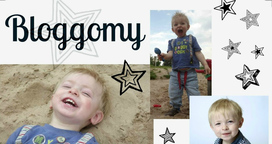 Bloggomy