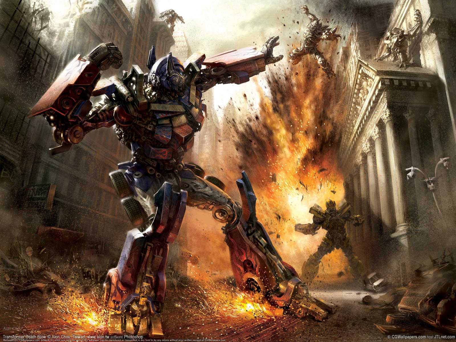 Shockwave Transformers Wallpapers Hdwpics