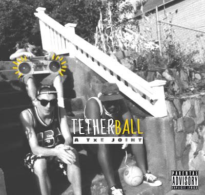 TxE - Tetherball