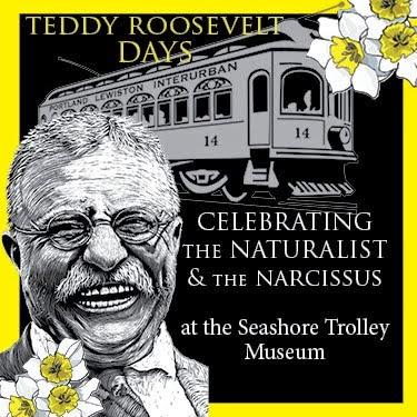 Teddy Roosevelt Days