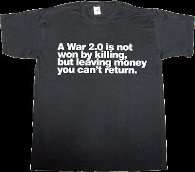 useless capitalism useless economics useless Politics activism t-shirt ephemeral-t-shirts