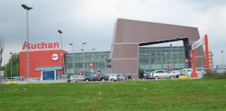Fino a giovedì 8 luglio offerte interessanti ad Auchan