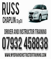 driving instructors bilborough nottingham
