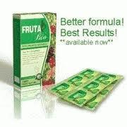 Obat Pelangsing Tubuh Fruta Bio Slim