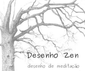 Desenho Zen | desenho de meditação