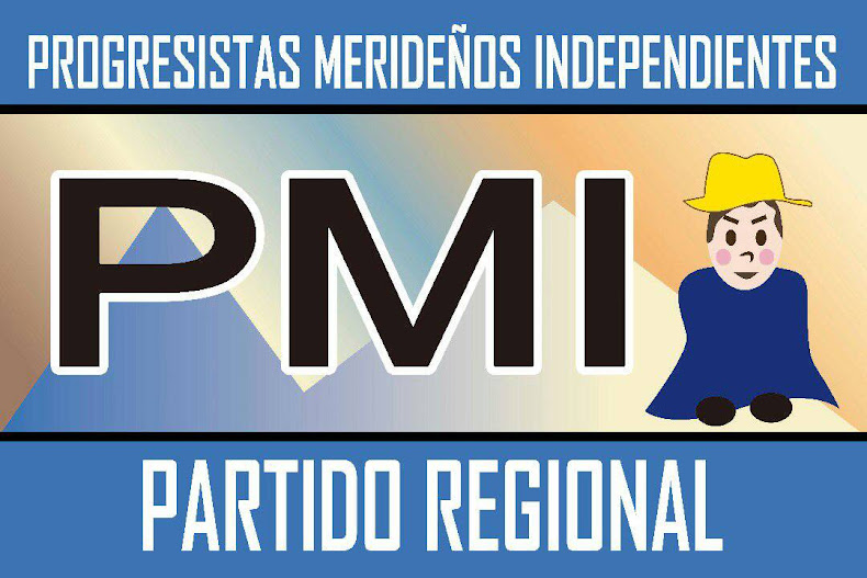 Partido Progresista Merideño  Independiente