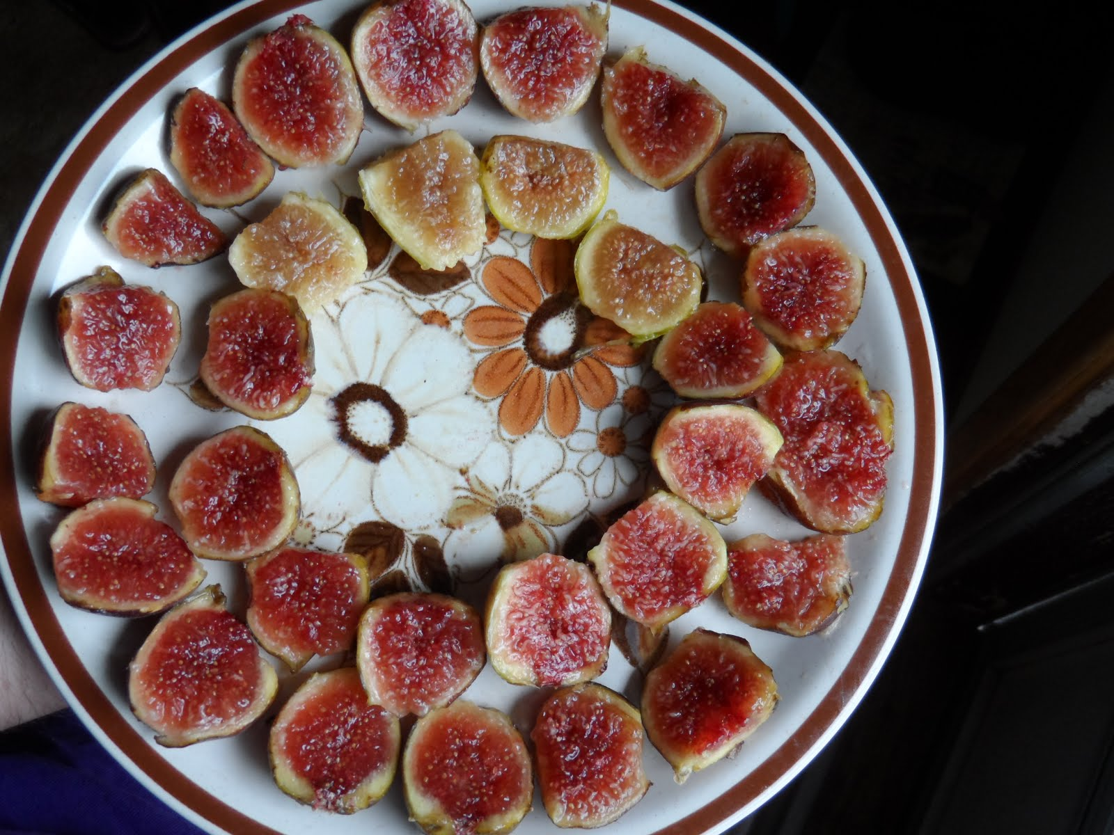 And savor your own fresh figs!