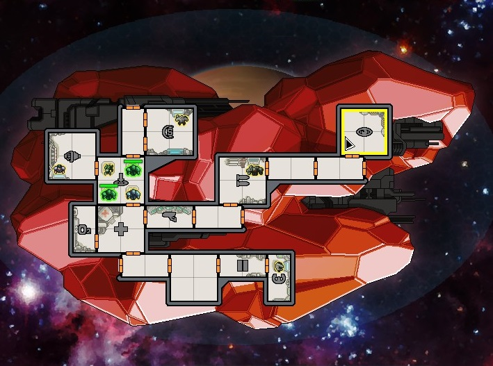 FTL Game Review