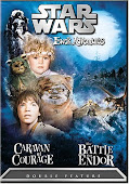 star wars (ewok adventures)