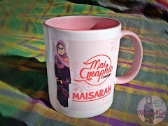 Customized Mug dari Printcious