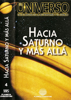 Documental: Hacia Saturno y Más Allá