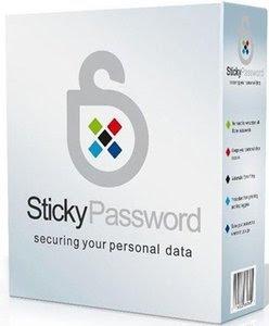 برنامج Sticky Password Pro 5.0.9.255  العملاق في ادارة وتشفير كلمات السر الخاصة بك