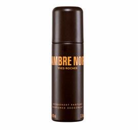desodorante Ambre Noir