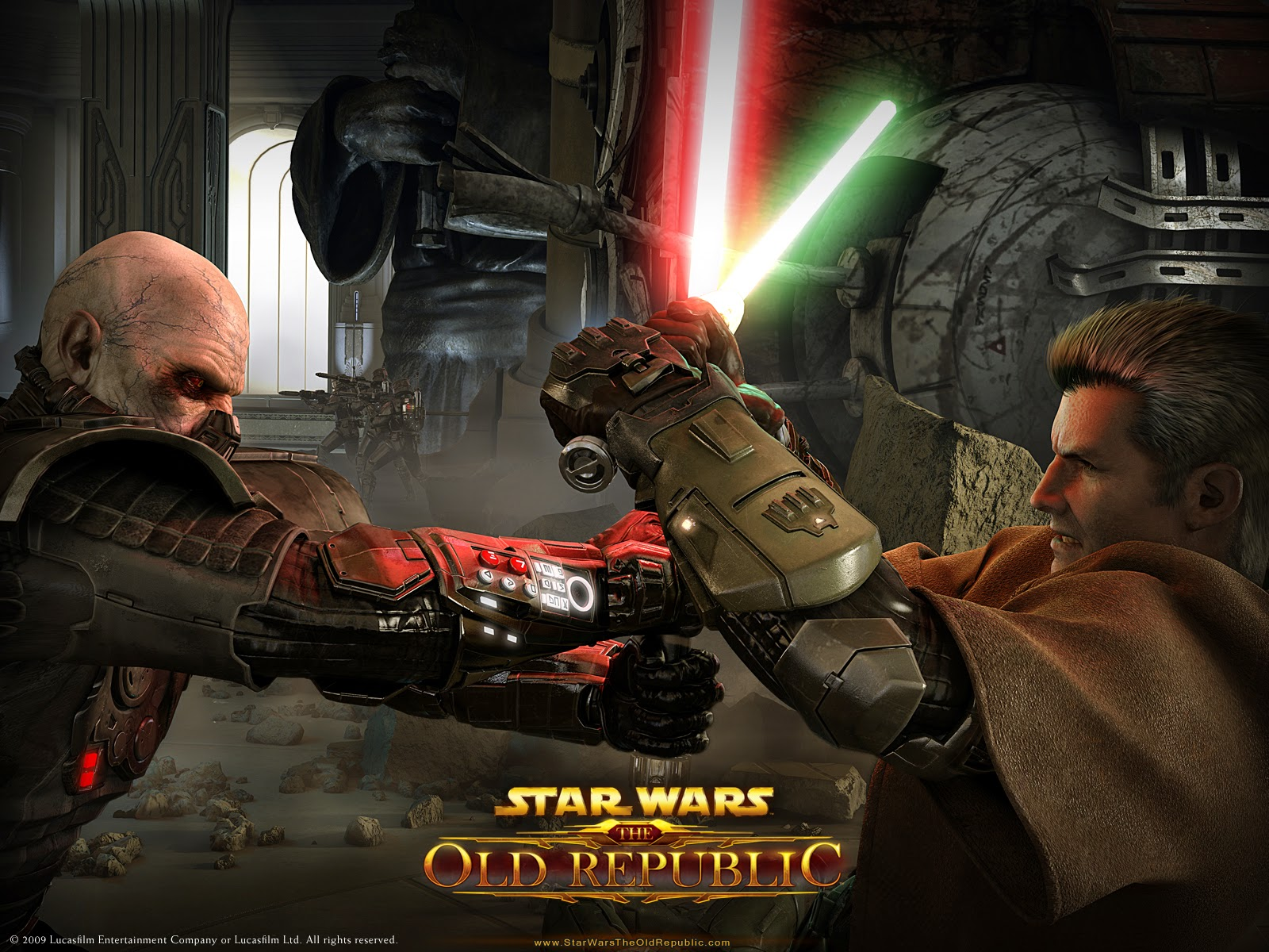 the old republic latest patch