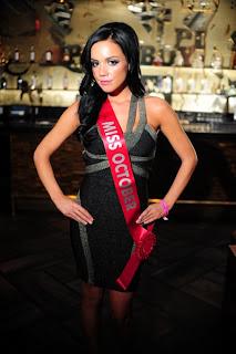 Photos et images de Bridget Marquardt Hosts Miss Playboy