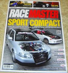 Revista Race Master n°58