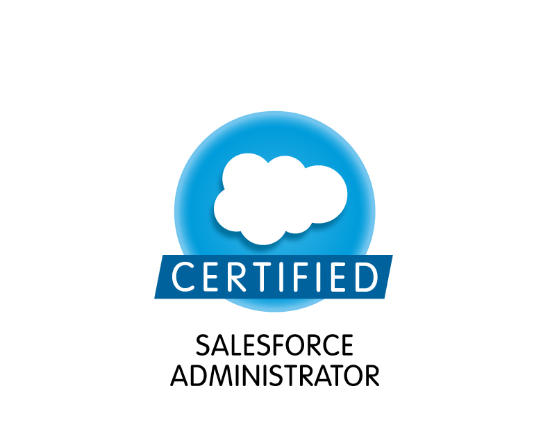 Salesforce ADM201