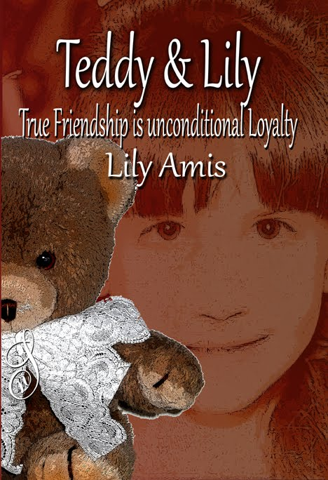 Teddy & Lily in Print & Ebook