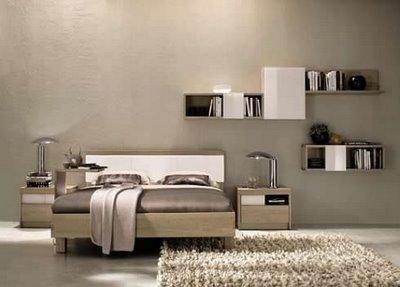 design interior kamar tidur on Interior Kamar Tidur ~ Desain Interior Minimalis Modern Idaman