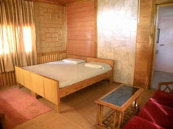Resorts in Bageshwar
