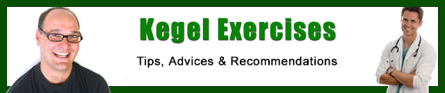 kegel muscle exercises