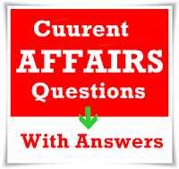 Current Affairs& GK Questions with Answers of Febrauary 1, 2013
