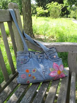 The Gina Bag, Tina's Allsorts