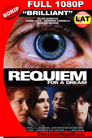 Requiem Por un Sueño (2000) Latino Full HD BDRIP 1080P ()