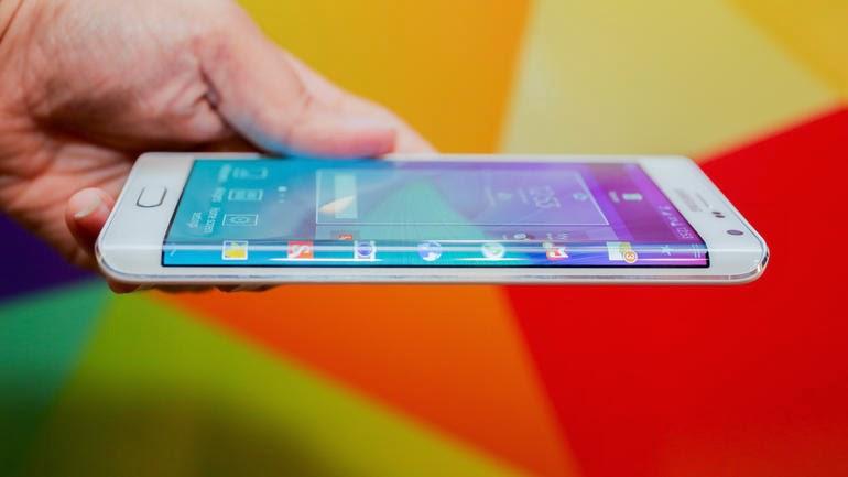 Come personalizzare schermo laterale Samsung Galaxy S6 Edge aggiungendo i pannelli